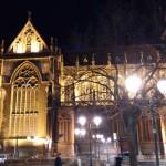 Liege katedra