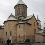 XVI amžiaus Jvarismama bažnyčia
